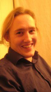 Tor Fredrik Bjerke